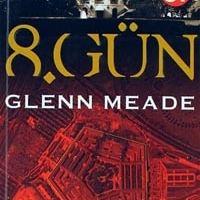 8.Gün / Glenn Meade