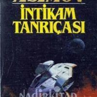 İntikam Tanrıçası (Nemesis) / Isaac Asimov