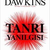Tanrı Yanılgısı / Richard Dawkins
