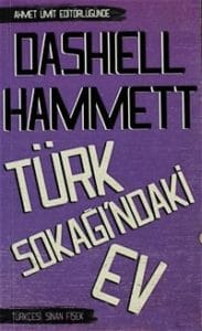 Türk Sokağındaki Ev