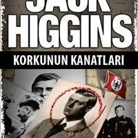 Korkunun Kanatları / Jack Higgins