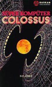 Süper Kompüter Colossus
