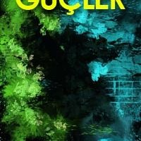 Güçler / Ursula K. Le Guin