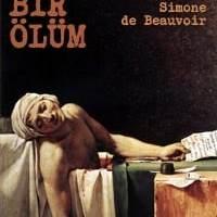 Sessiz Bir Ölüm / Simone De Beauvoir