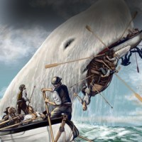 Moby Dick / Herman Melville