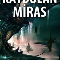 Kaybolan Miras / Robert A. Heinlein