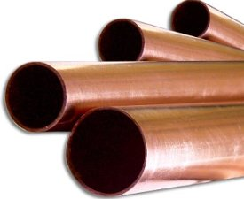 Copper Pipes Whole House Repipe