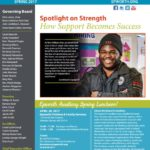 Epworth Newsletter Spring 2017 cover