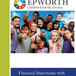 2017 Epworth Financial Audit Report cover