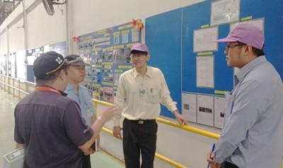 EnMS Audit การจัดการพลังงาน