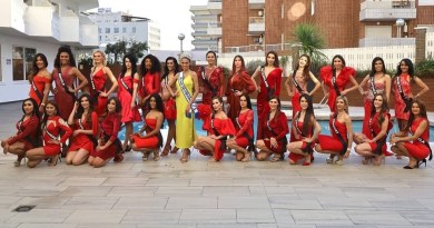 Miss Trans Star International 2019 Contestants