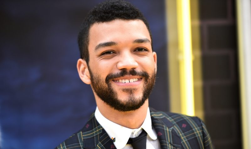 Justice Smith - Celebrities Who Came Out in Pride Month June 2020