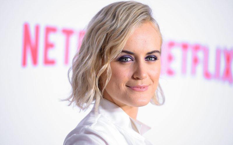 Taylor Schilling - Celebrities Who Came Out in Pride Month June 2020