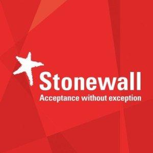 logo for Stonewall