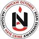 National Hate Crime Awareness Week logo