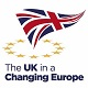 UK in a changing Europe logo