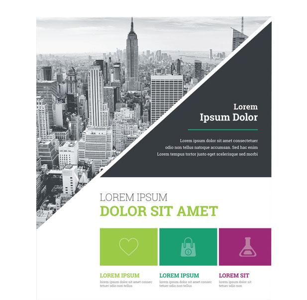 Flyer Designer Estate Agent London
