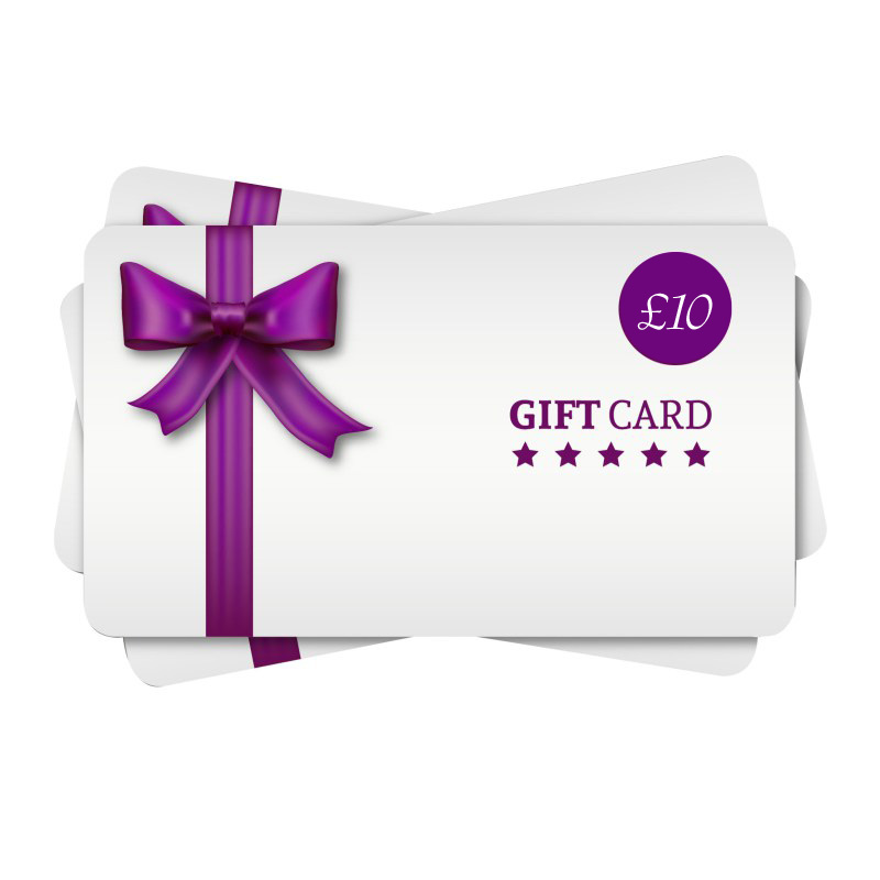 Gift Card Printing Manchester