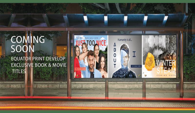 Equator Print_Book Cover Design_Poster_Design_Billboard_Design_Copyright