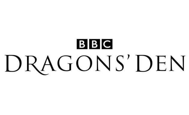 BBC Dragons Den Packaging Designer