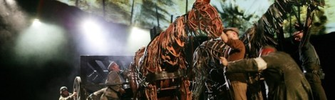 Documentary: The Making of The War Horse