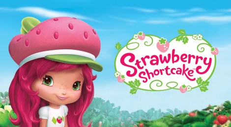 Who's up for some country fun? Strawberry Shortcake!
