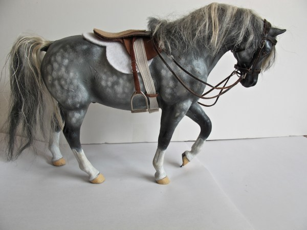 realistic horse toy # 80