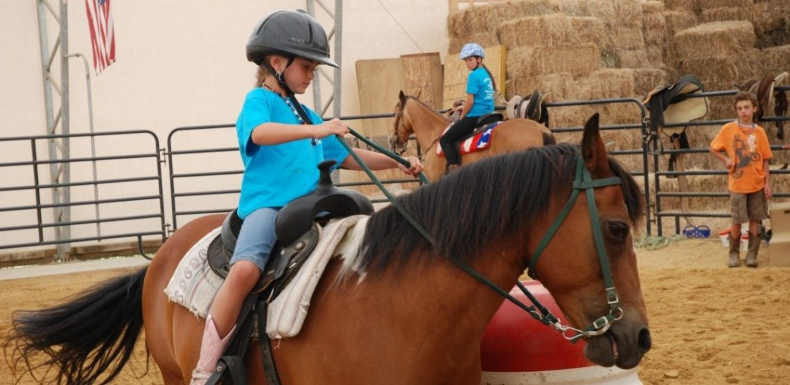 equestrial therapy for aspergers and autism