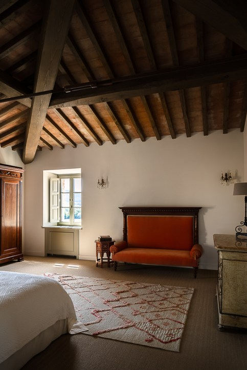 FARMHOUSE TUSCANY - Equilibre Interiors