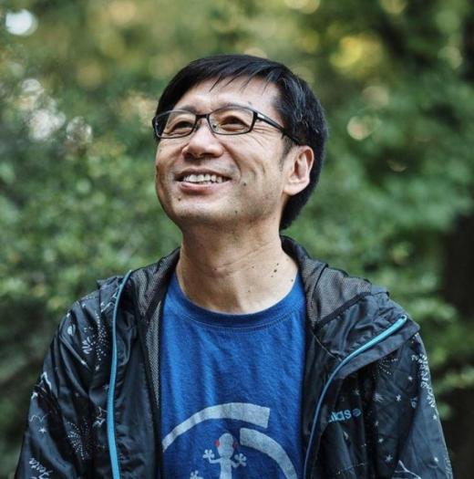 Dr. Qing Li Shinrin-yoku