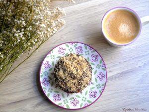 Muffins chocolat-sarrasin