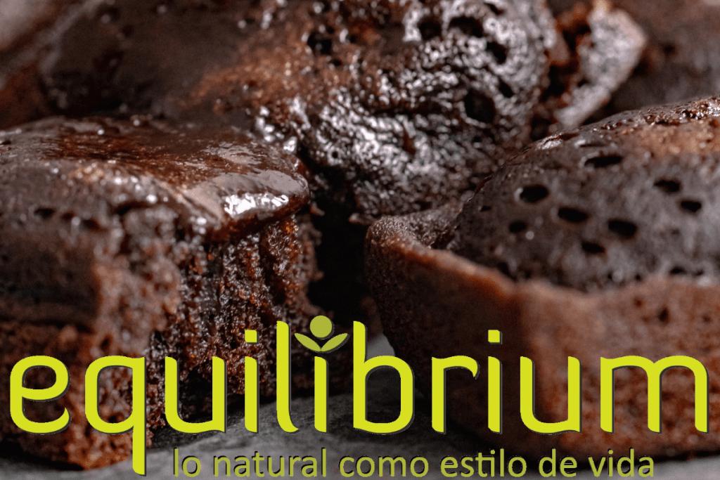 Brownies paleo-gluten free