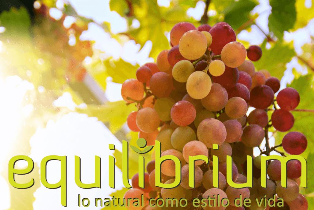 residuos de uva