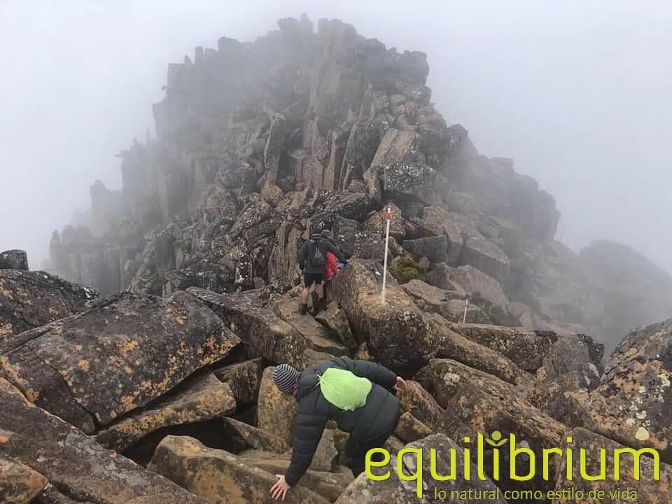 Craddle Mountain