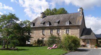 Normandie – Saint Lo – Propriété de prestige