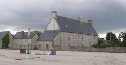 Normandie – Région Cotentin – Haras d'élevage