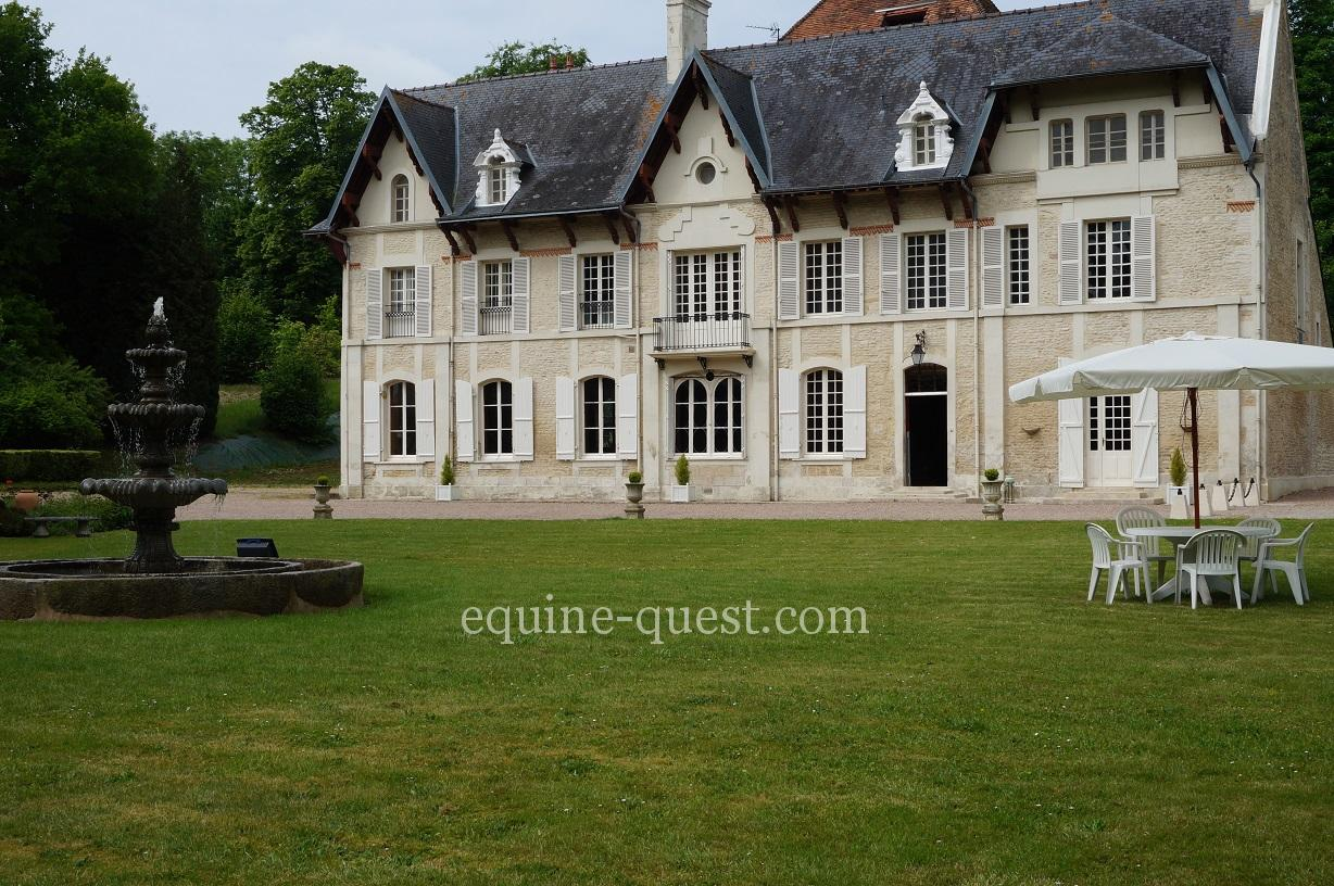 Normandy – Falaise area- Standing property .