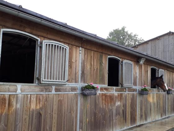 Normandy – Exclusivity – Pont l'évêque – Equestrian property