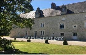 Normandy – Bayeux area – Manor 5 ha until 34 ha