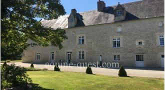 Normandy – Bayeux area – Manor 30 ha