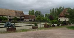 Normandie – Pays d'Auge – Propriété équestre