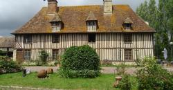Normandy – Pays d'Auge area – Equestrian porperty