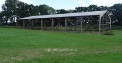 Normandie – Propriété Equestre – Secteur Deauville