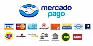 Pagar con Mercado Pago