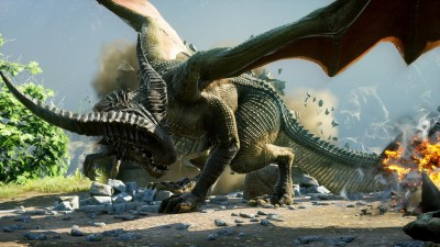 Dragon Age Inquisition Image du jeu
