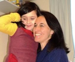 Au nom des enfants autistes : pour Aurore