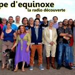 equipe equinoxe