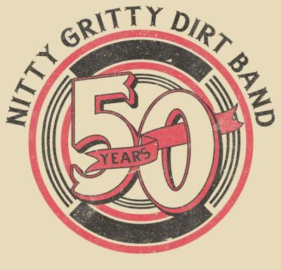 Country :  Album découverte : NITTY GRITTY DIRT BAND 50 YEARS
