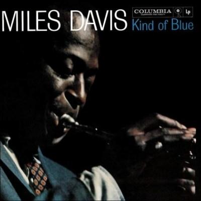 Jazz: 20/05/2018: Album découverte: Kind Of Blue (Miles Davis)