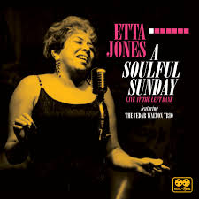Jazz: Album découverte: ETTA JONES A SOULFUL DAY